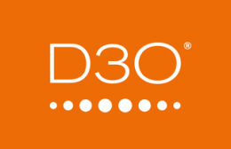 D3O Orange Logo-01