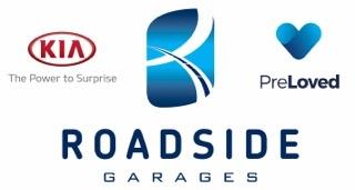 Roadside Garages Dunlop Logo